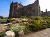 Edinburgh Castle Garden